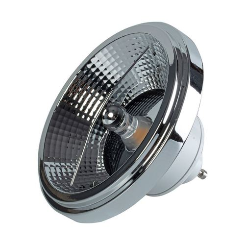 Bec Ar111 12 W Gu10 3000 K cu reflector reglabil