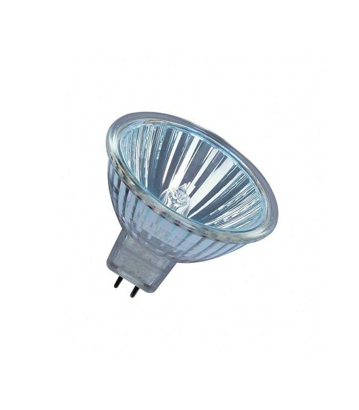 GU5,3 50W 12V Halogen Decostar Economisitor de energie