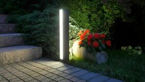 Post de iluminare inovator (60 cm) - LED LINEA small 1