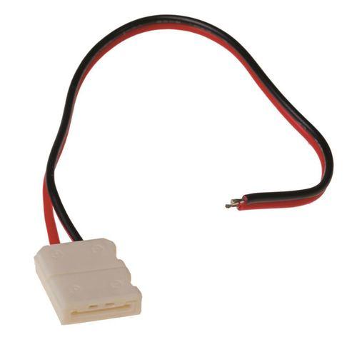 Conector LED Rgb de 10 mm. One Side Liaison.