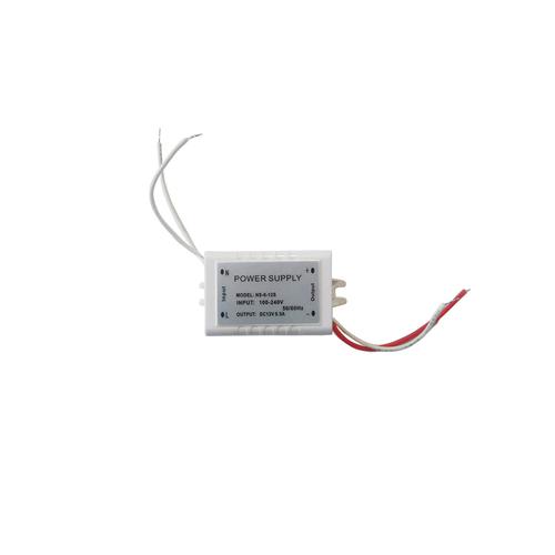Sursă de alimentare cu LED argint 6W IP44