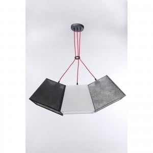 Lampa suspendată WERDER 3 Nr. 3227 small 0