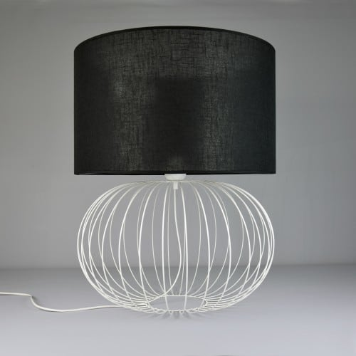 Lampa BIG BALL WHITE NR. 2493