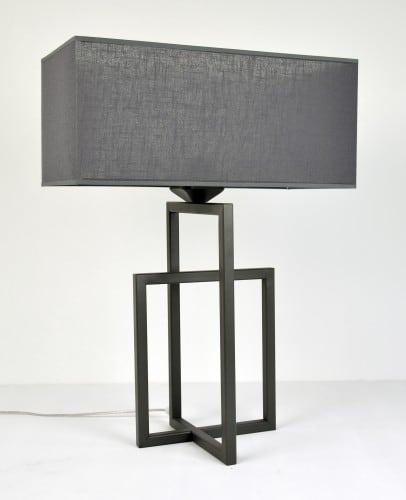 Lampa de noapte CROSS GREY No. 2512