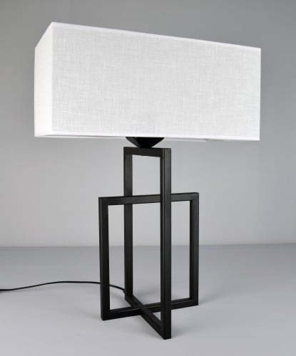 Lampa de noapte CROSS BLACK Nr. 2510