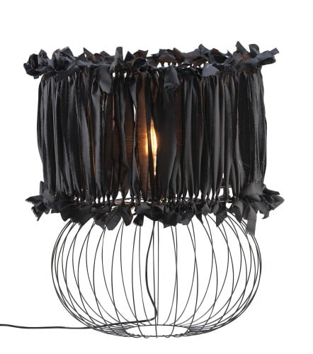 BALL ART DECO Lampa de noapte nr. 2522