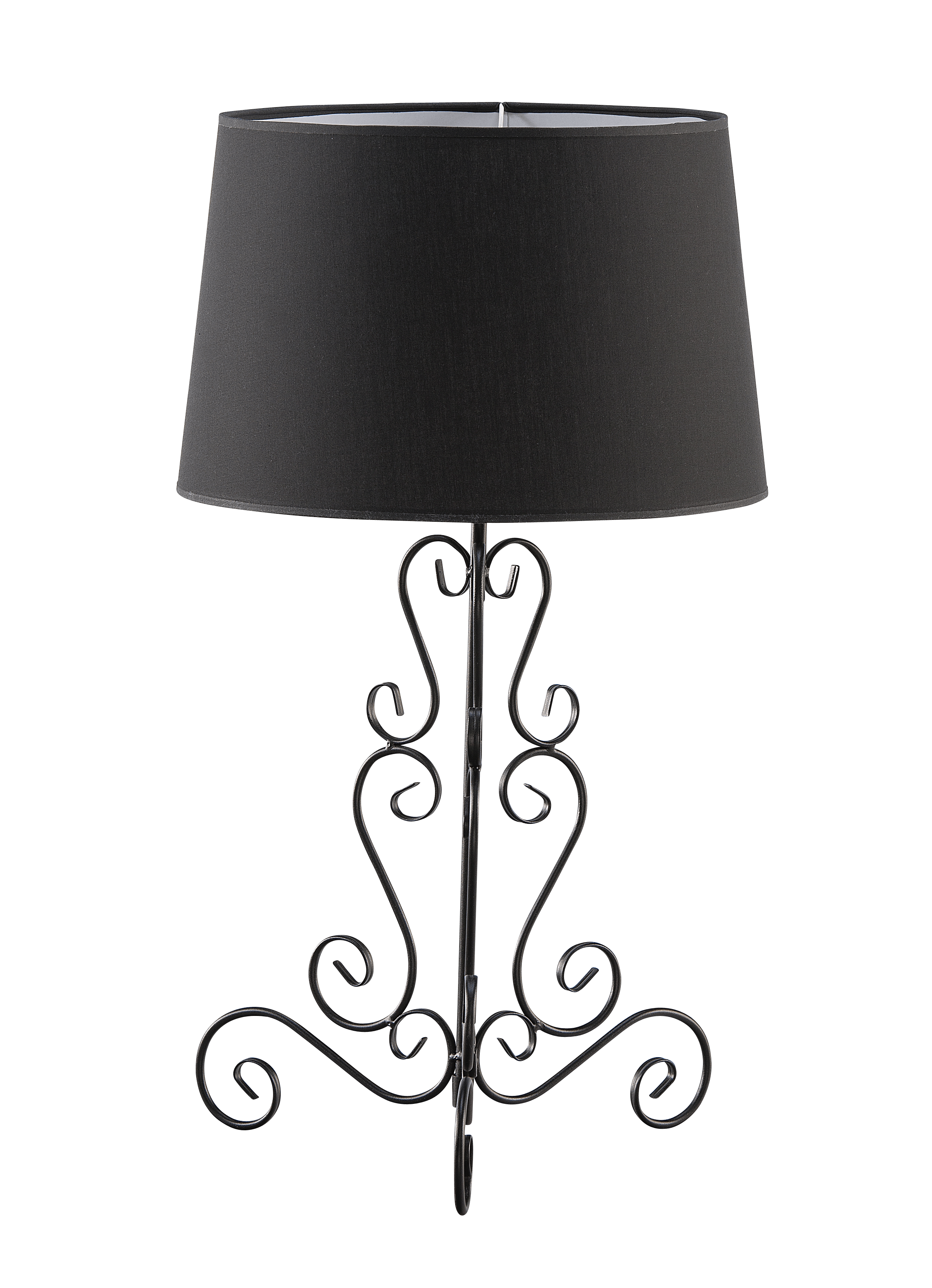 Lampa de noapte VEN-ART BLACK No. 2533