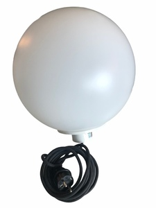 Sferă luminoasă electrică - Flexi Ball Electric 30 cm cu cablu și bec small 0