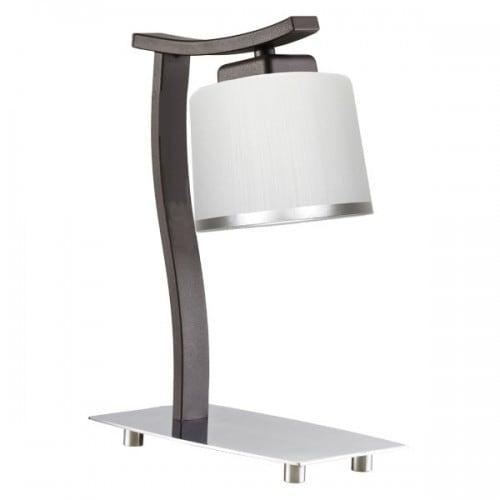 Lampa de birou Latarnia 1-pł. Bronz GRANIT