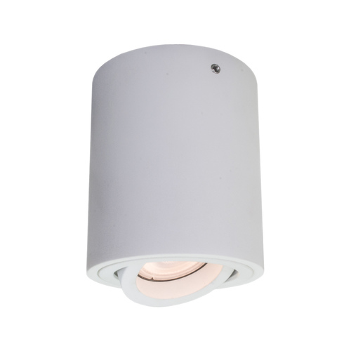 Lampă de suprafață modernă Lucia GU10