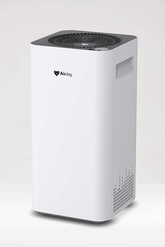 Purificator de aer liniștit AirDog X3