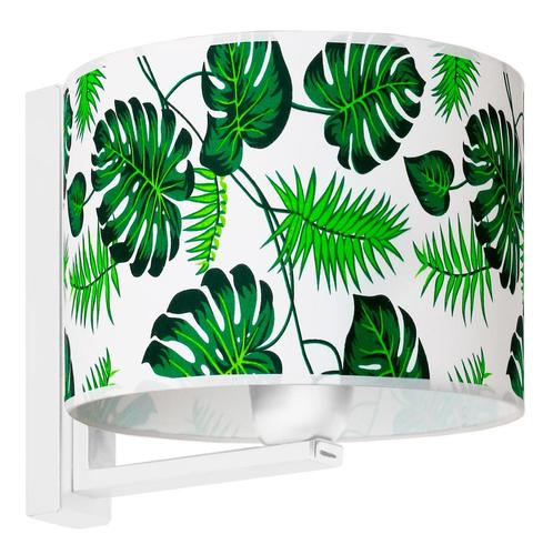 Aplica de perete scandinava Monstera