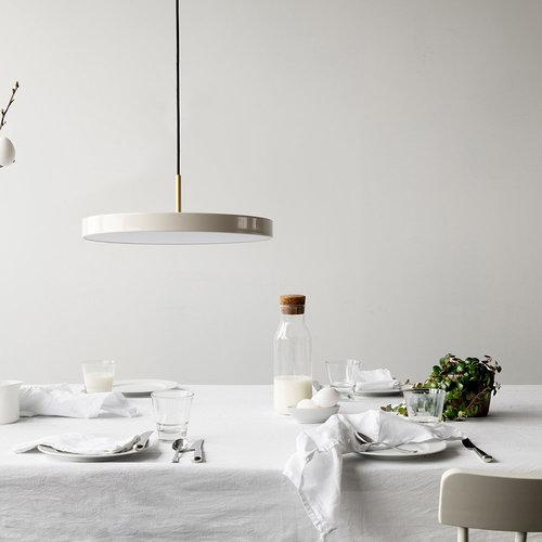 Lampă suspendată UMAGE Asteria pearl Ø 43