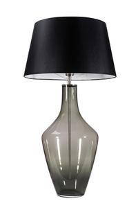 Ceylon S Grey Famlight E27 60W lampă de toaletă, realizată manual small 0