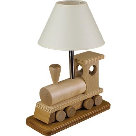 Lampă de masă pentru locomotive 411.20.02