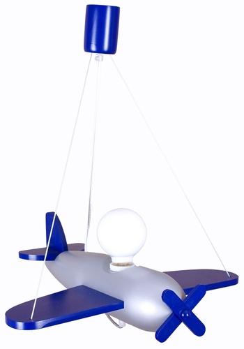 Lampă suspendată Airplane Clipper 104.23.08