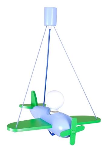 Lampă suspendată Airplane Clipper 104.23.14