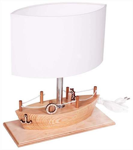 Lampă de masă pentru navă 411.25.01