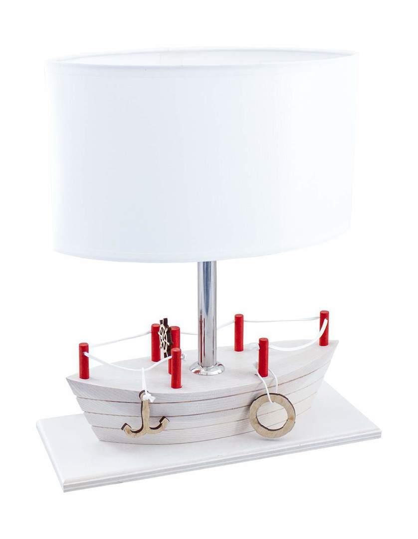 Lampă de masă pentru copii Nava 411.25.09