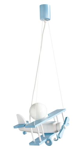Lampă pentru copii Avion 104.10.29
