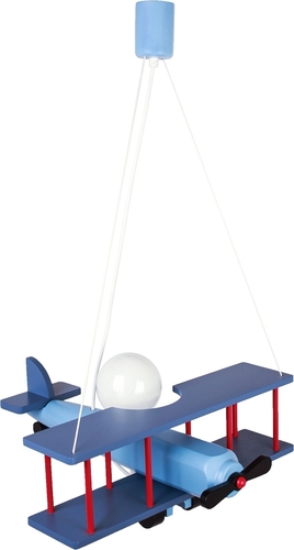 Lampă suspendată Avion mare 104.11.27