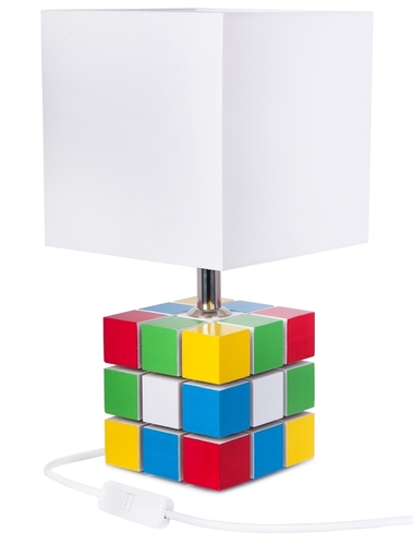 Lampă de masă pentru copii Rubi