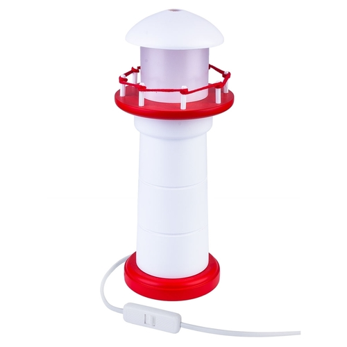 Lampă de masă pentru copii Lantern red 411.30.24