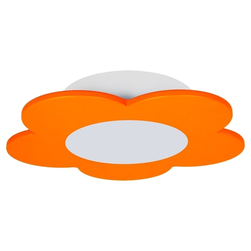 Plafoniera pentru copii Fiore LED 204.41.18