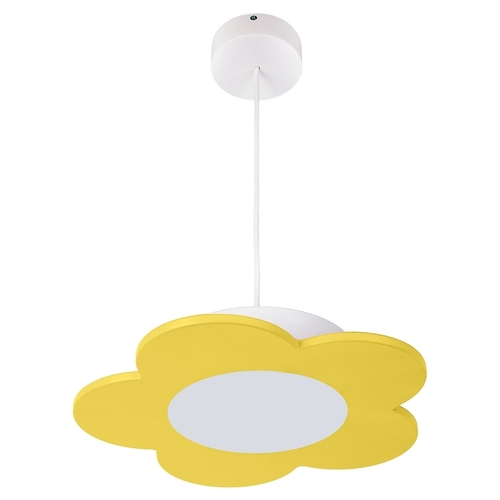 Lampă suspendată pentru copii Flower Fiore LED 955.01.20