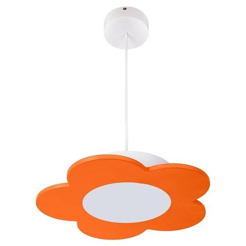 Lampă suspendată pentru copii Flower Fiore LED 955.01.18