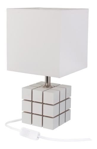 Lampă Rubi alb 411.34.09