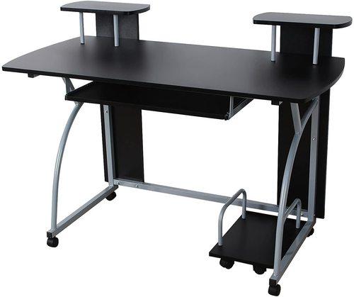 LCD812B birou multifuncțional pentru computer Songmics
