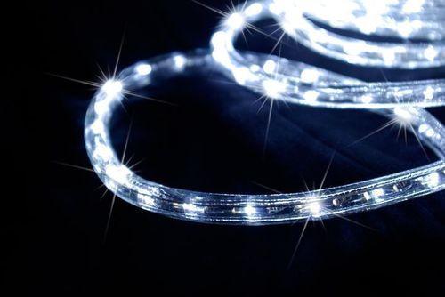 Furtun cu LED rece de 5M