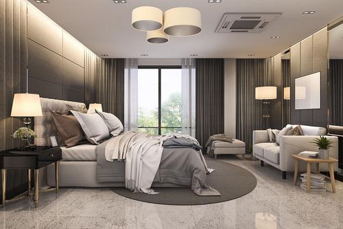 Iluminat pentru hol, tavan - Lampă de tavan Elements 60W E27 crem / argintie, realizată manual
