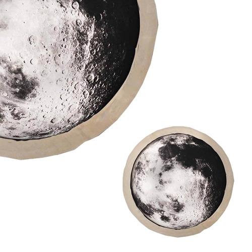Lampă pentru copii Moon 6 W Led