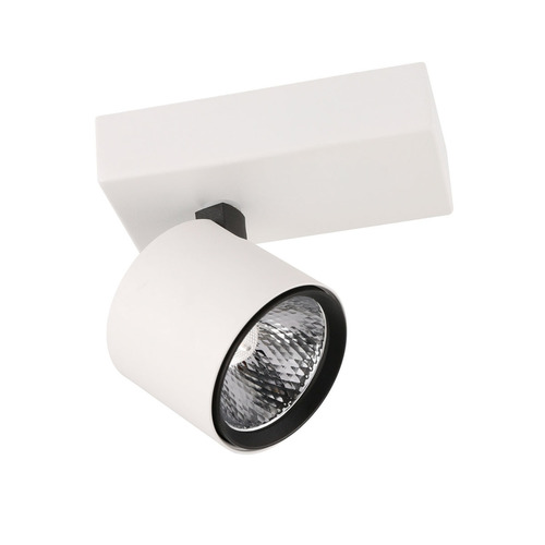 Spot reflectorizant LED Boniva alb modern