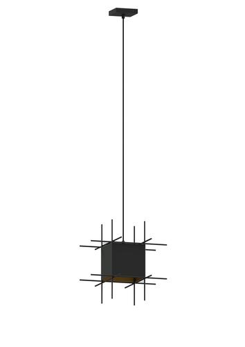 Lampă suspendată HALSOY 1 TH.002