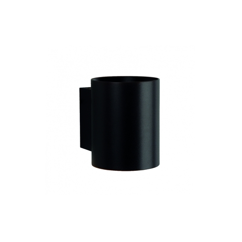 Squalla G9 Ip20 Black Tube