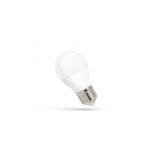 Led Ball E-27 230v 8w Nw Spectrum