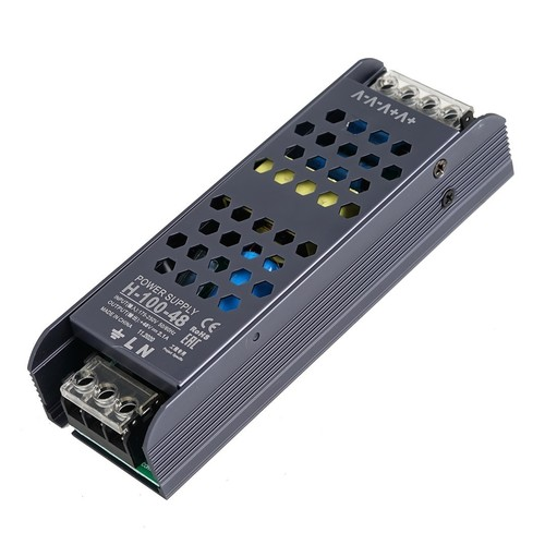 Alimentare pentru sistemul Magnetic Track 100 W 48 V.
