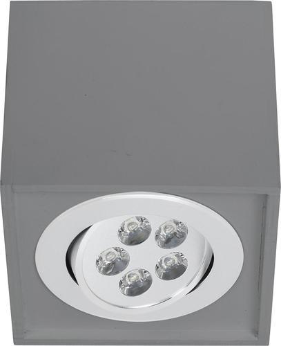 Corp de iluminat LED GREY 5W