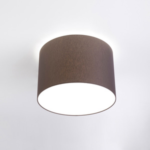 Carcasă lampă CAMERON TAUPE III small 1