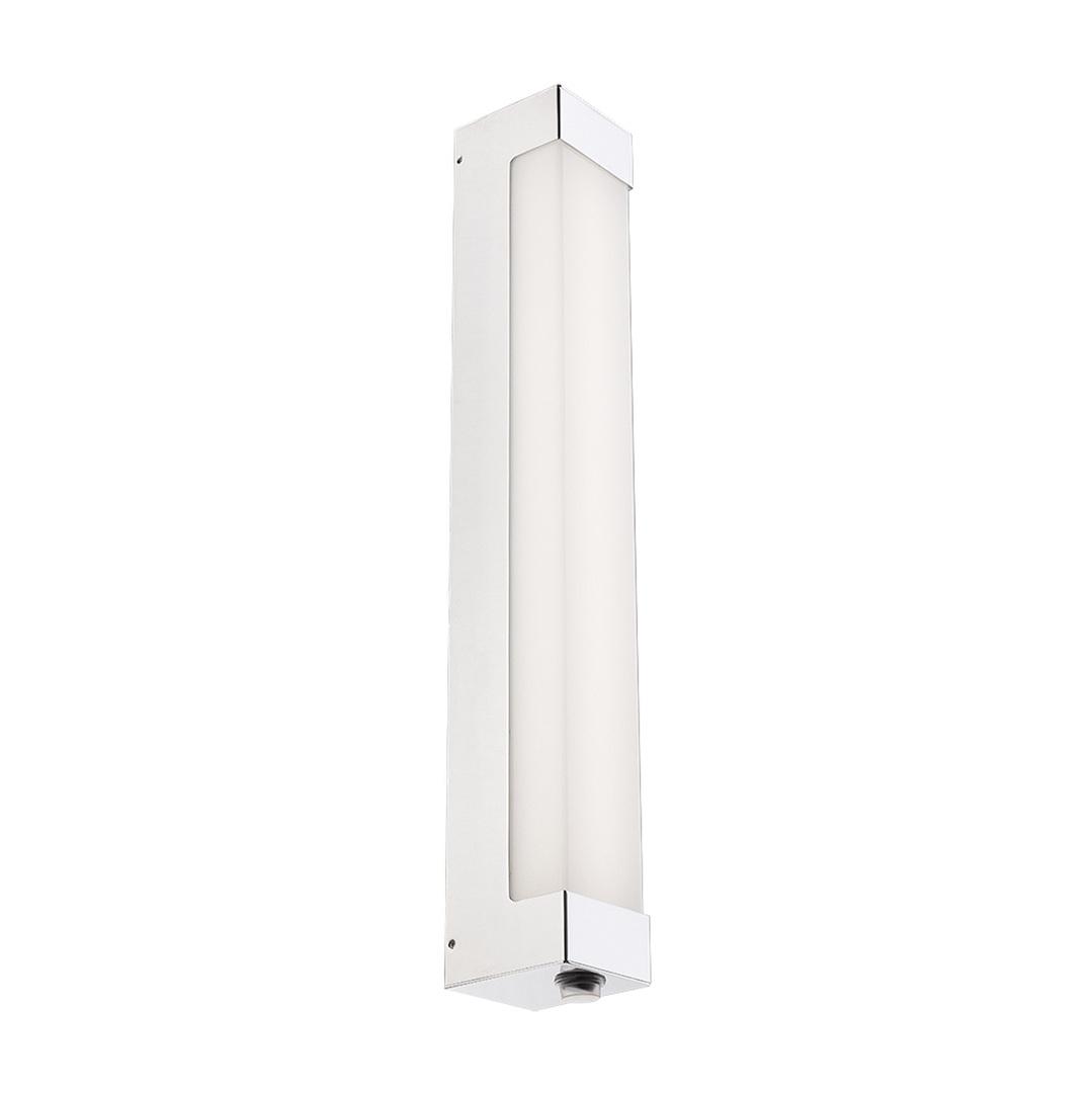 Lampă de perete pentru baie IP 44 FRASER LED L