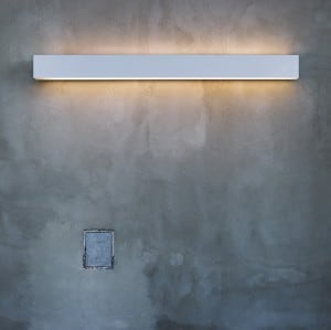 PLANLICHT Sconce cu 2 pereți duble 2x 28W 120cm small 1