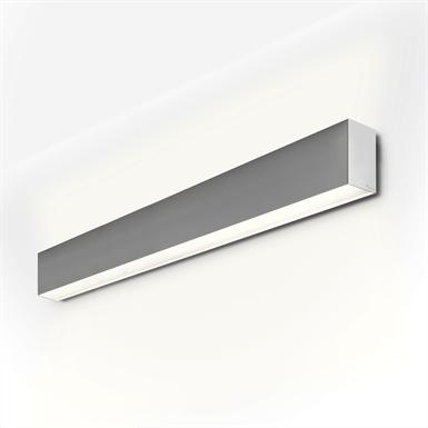 PLANLICHT Sconce cu 2 pereți duble 2x 28W 120cm