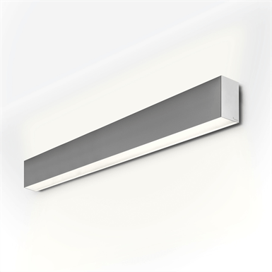 PLANLICHT Pura 2 sconce cu perete dublu 1x2x14 / 24W 60cm