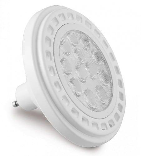 LED BULB ES111 12W 12XPOWER LED ALB GU10 GTV-LD-ES11115-30