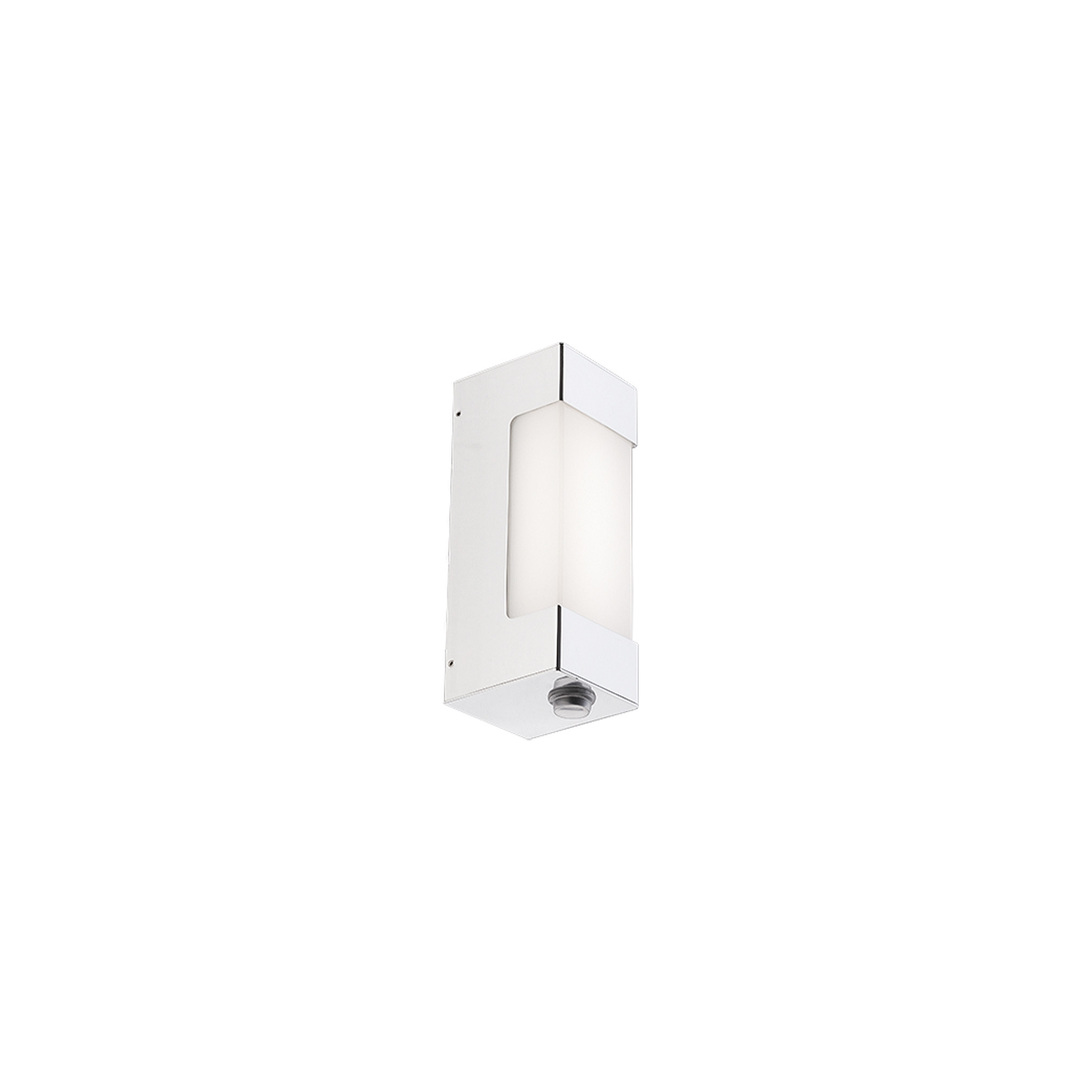 Aplica de perete pentru iluminat baie FRASER LED S