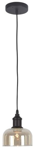 K-JSL-1208 / 1P plafon din seria DORO