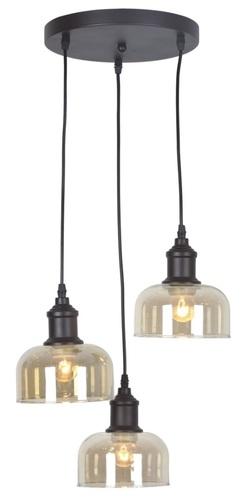 Lampă suspendată K-JSL-1208 / 3P din seria DORO